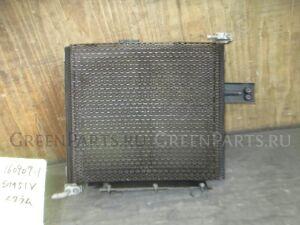 Радиатор кондиционера на Mazda Scrum DM51V F6A