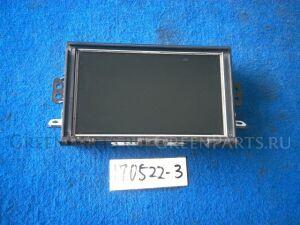 Автомагнитофон на Honda STEP WAGON RG1 K20A-251
