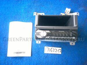 Автомагнитофон на Nissan March BK12 CR14DE
