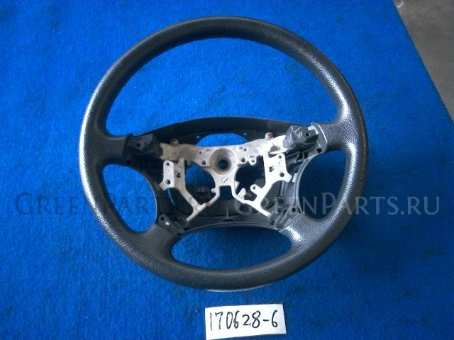 Руль на Toyota Noah AZR65G 1AZ-FSE
