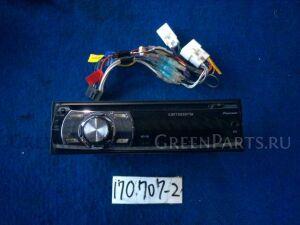 Автомагнитофон на Toyota Crown JZS151 1JZ-GE