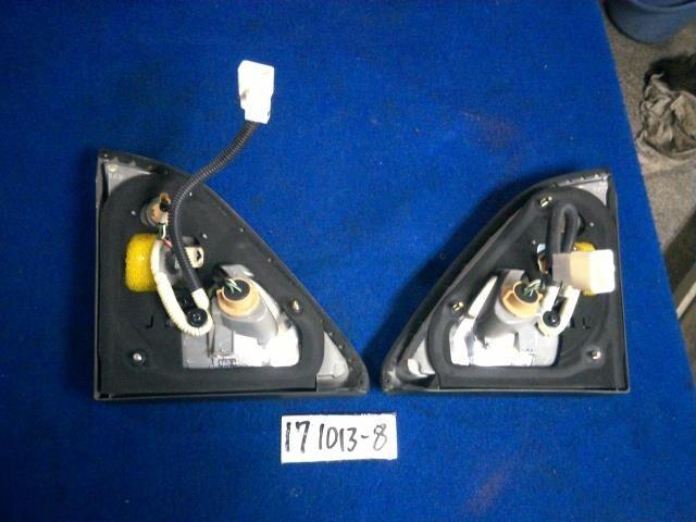 Стоп-планка на Toyota Brevis JCG15 1JZ-FSE