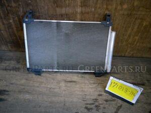 Радиатор кондиционера на Toyota Porte NCP141 1NZ-FE