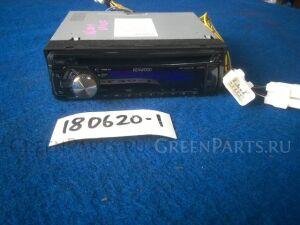 Автомагнитофон на Subaru Stella LA110F KF-VE
