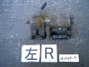 Суппорт на Nissan Presage TNU31 QR25DE