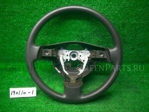 Руль на Toyota Passo KGC35 1KR-FE