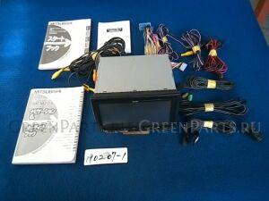 Автомагнитофон на Honda Fit GD2 L13A-116
