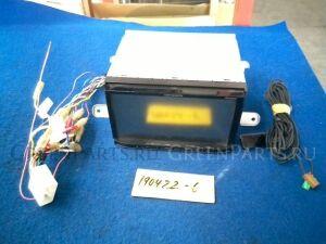 Автомагнитофон на Subaru Forester SG5 EJ202DXTAL