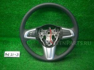 Руль на Toyota PIXIS MEGA LA700A KF-VE
