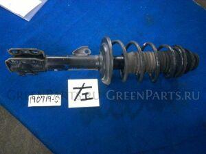 Стойка амортизатора на Toyota Vitz NSP135 1NR-FE