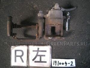 Суппорт на Nissan X-Trail NT30 QR20DE