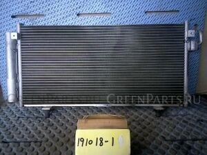 Радиатор кондиционера на Subaru Impreza GH3 EL154JP3ME
