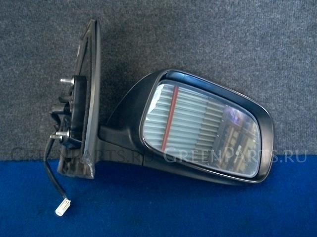 Зеркало двери боковой на Toyota Corolla NZE121 1NZ-FE