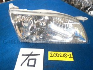 Фара на Toyota Corolla AE114 4A-FE
