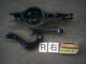 Рычаг на Toyota C-HR ZYX11 2ZR-FXE