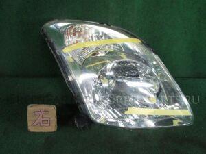 Фара на Suzuki Swift ZC11S M13A P4432