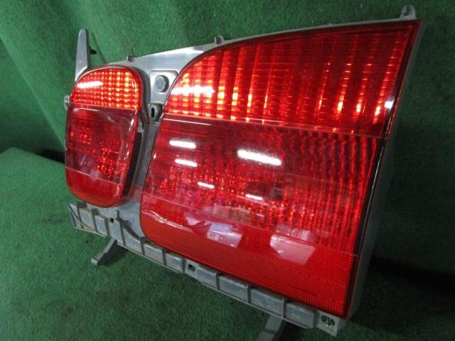 Стоп-планка на Toyota Granvia VCH10W 5VZ-FE 26-99