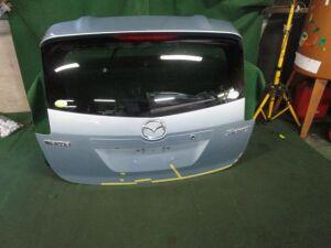 Дверь задняя на Mazda Premacy CREW LF-VE