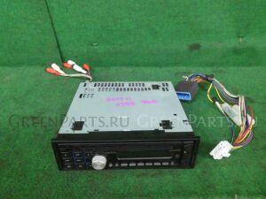 Автомагнитофон на Suzuki Cervo HG21S K6AT