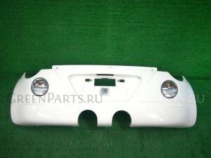 Бампер на Daihatsu Copen L880K JB-DET