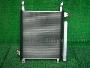 Радиатор кондиционера на Suzuki Alto HA36S R06A