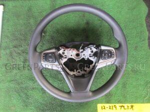 Руль на Toyota Premio NZT260 1NZ-FE