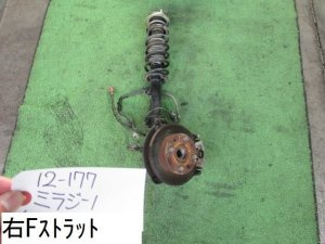 Стойка амортизатора на Daihatsu MIRASINO L660S EF-VE