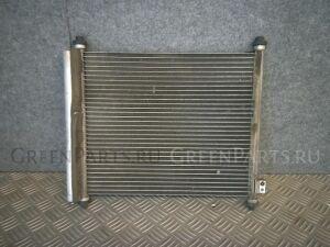 Радиатор кондиционера на Mazda Az-wagon MJ21S K6AT