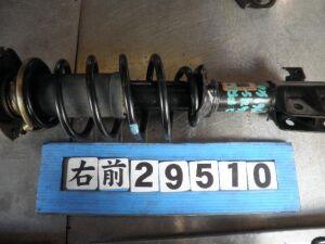 Стойка амортизатора на Nissan Moco MG21S K6A