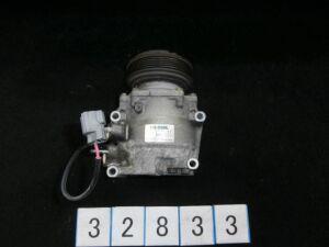 Компрессор кондиционера на Honda Accord CF4 F20B