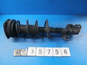 Стойка амортизатора на Nissan Wingroad JY12 MR18DE