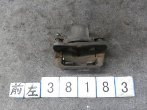 Суппорт на Toyota Will Cypha NCP70 2NZFE
