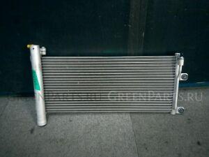 Радиатор кондиционера на Suzuki Carry DA16T R06A