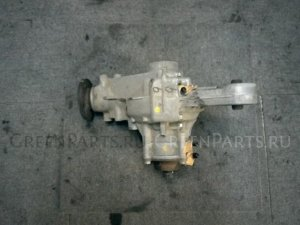 Редуктор на Subaru Sambar S211J KF-VE