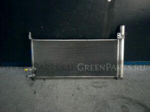 Радиатор кондиционера на Toyota PRIUS ALPHA ZVW41W 2ZR-FXE