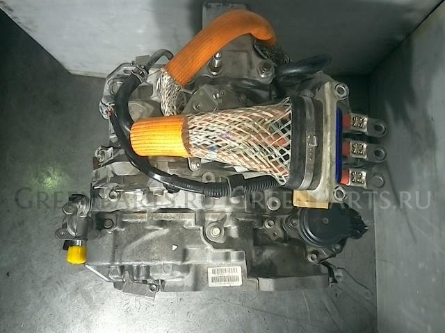 Кпп автоматическая на MMC;MITSUBISHI Outlander GG2W 4B11