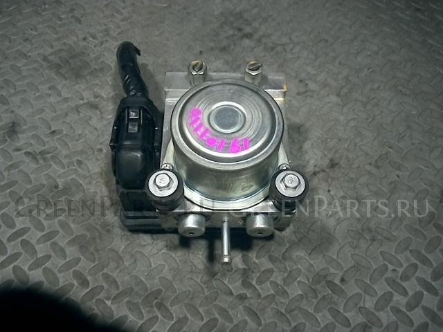 Блок abs на Nissan Juke NF15 MR16DDT