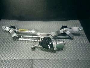 Мотор привода дворников на Toyota Prius ZVW51 2ZR-FXE