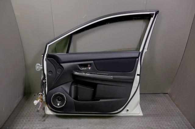 Дверь боковая на Subaru XV GP7 FB20ASZH2F