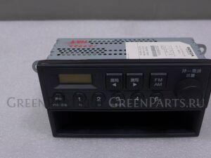 Автомагнитофон на Honda Acty HA9 E07Z-883
