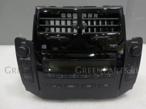 Автомагнитофон на Toyota Vitz NCP91 1NZ-FE