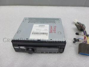 Автомагнитофон на Suzuki Wagon R MH34S R06A