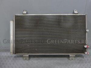 Радиатор кондиционера на Toyota Mark X GRX130 4GR-FSE