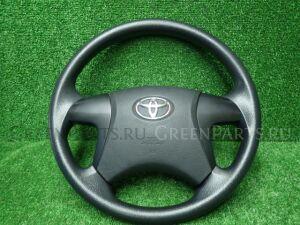 Руль на Toyota Allion ZRT260 2ZR-FE