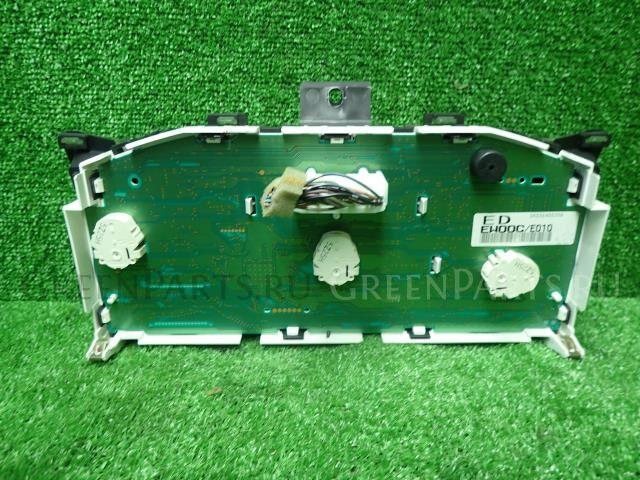 Спидометр на Nissan Bluebird Sylphy KG11 MR20DE