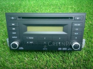 Автомагнитофон на Nissan DAYZ B21W 3B20