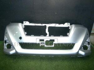 Бампер на Toyota ROOMY M900A 1KR-FE
