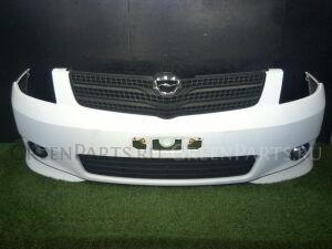 Бампер на Toyota Corolla Spacio ZZE122N 1ZZ-FE