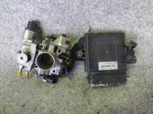 Дроссельная заслонка на Nissan Moco MG21S K6AT