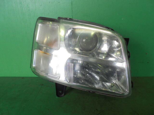 Фара на Suzuki Wagon R Solio MA34S P1368R